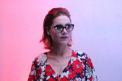 Amanda - Cantora