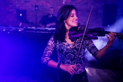 Ana Paula - Live DJ