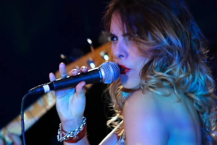 Andrea - Samba e Pagode