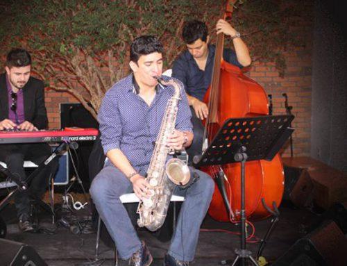 Villa Trio Instrumental
