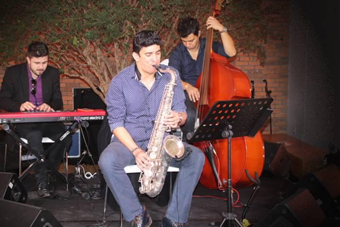 Jazz Sax Trio - Jazz