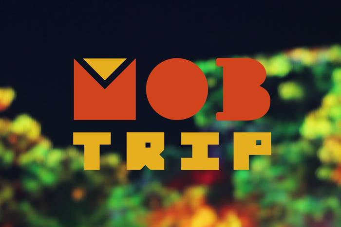 Mob Trip - POP/Rock