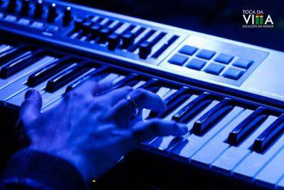 Pianistas - Instrumental