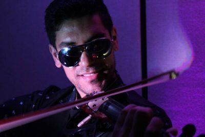 Tom Violino - Live DJ