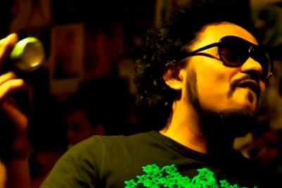 Zé Eduardo - Samba Rock