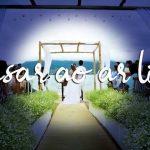 Casamentos - Casar ao Ar Livre