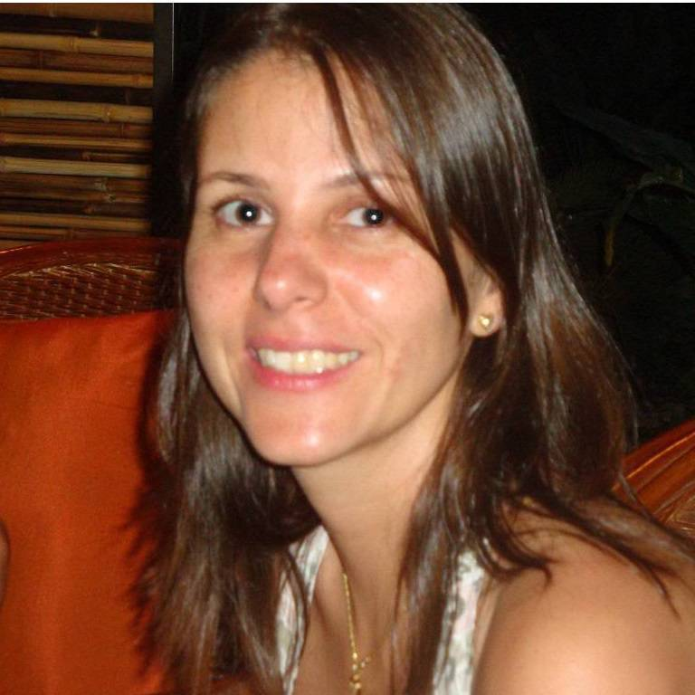 Danielle Scandiuzzi - Depoimentos