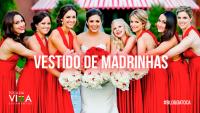 Dicas para Vestidos de Madrinhas de Casamento