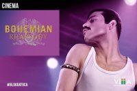 Cinema: Bohemian Rhapsody Queen