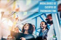 Modalidades de Eventos de Endomarketing
