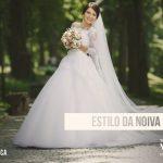 Estilo da Noiva - Toca da Villa