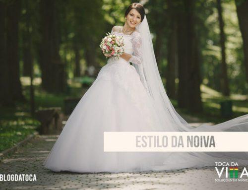 Estilo da Noiva