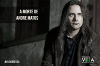 Morte de André Matos - Toca da Villa