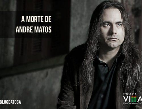 A morte de André Matos