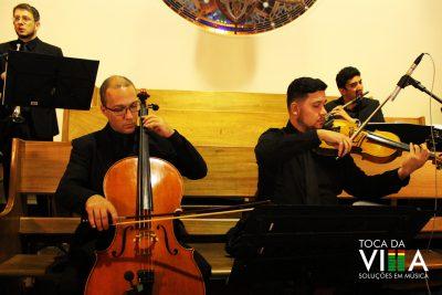 Orquestras para Cerimônia