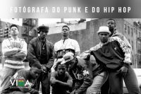 Punk e Hip Hop