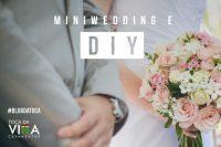 Miniwedding e DIY