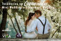 Mini wedding e Elopement wedding