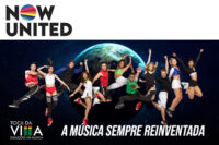 Now United – a música sempre reinventada