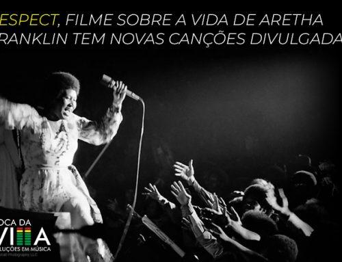Respect, filme sobre a vida de Aretha Franklin